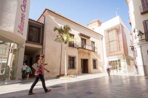 Musea Málaga