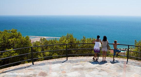 Weer Malaga - Klimaat en temperatuur