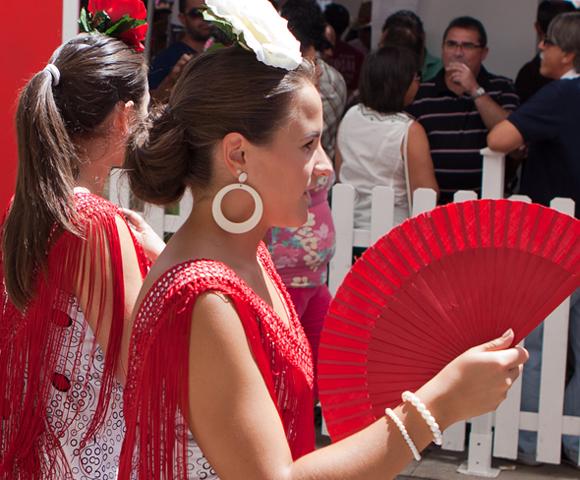Feria de Málaga is een feest voor iedereen!