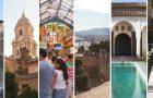 Malaga bezienswaardigheden