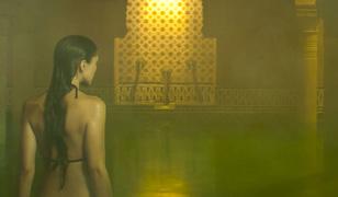 Hammam Málaga – Arabische baden met groene gedachte