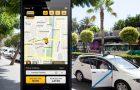 Malaga taxi App