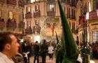 Processie Semana Santa Malaga