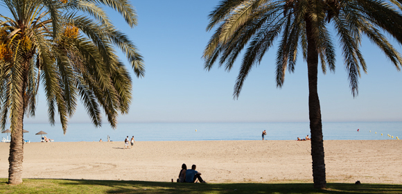 Vakantie Málaga Spanje - reisgids Malaga