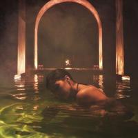Arabische baden Andalusie