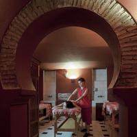 Hammam Málaga - relax massage