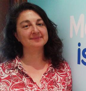 Beleef Málaga met… Ana Sánchez