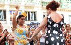 Flamenco in Malaga - vakantie Malaga