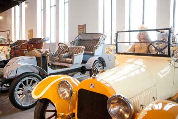 Automuseum Málaga