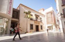 Carmen thyssen museum Malaga