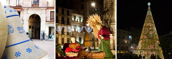 Kerst in Málaga - Vakantie Málaga december