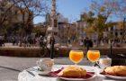 Ontbijt Malaga - reisgids vakantie Malaga