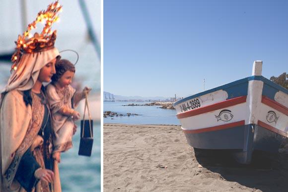 Zomervakantie in Málaga, veel leuke activiteiten!