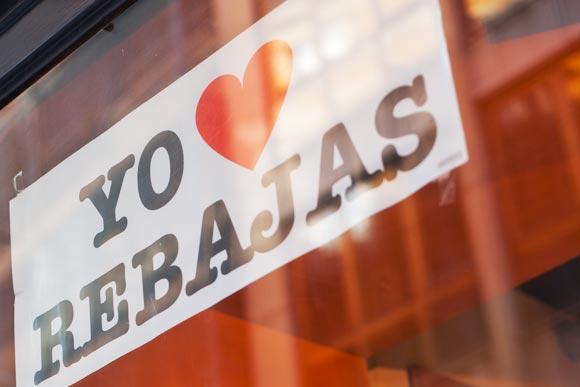 Winkelen in Málaga – Shoppen!