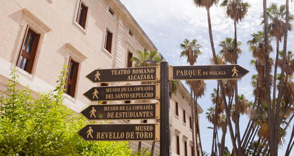 Musea Malaga
