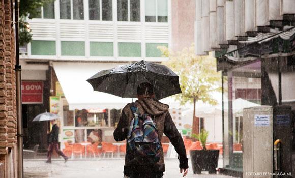 Wat te doen in malaga bij regen? Zo maak je er toch een mooie dag van!