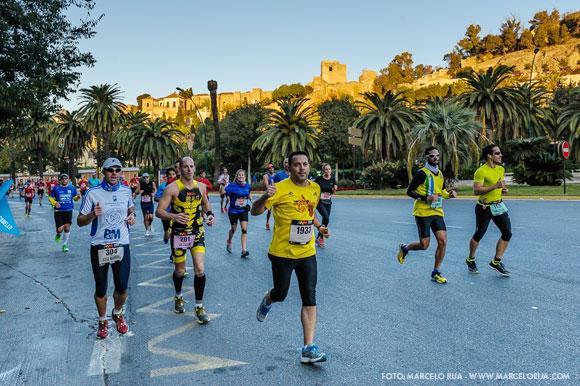 Marathon Malaga