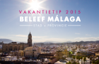 vakantie Malaga