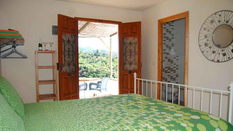 Bed and Breakfast Malaga