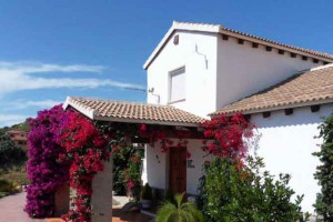 Bed & Breakfast Casa Don Carlos – vakantie Malaga