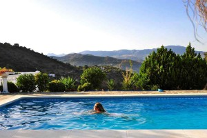 Bed & Breakfast Málaga – B&B's omgeving Málaga