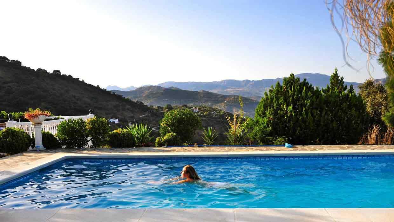 B&B Andalusie Nederlanders - Bed and breakfast Malaga