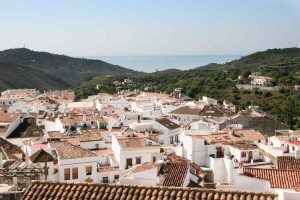 Hotels provincie Málaga