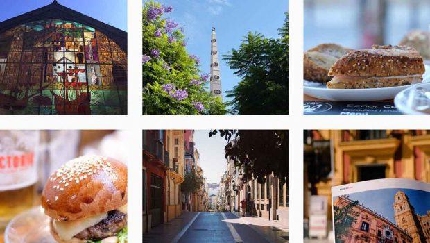 Malaga inspiratie reisgids