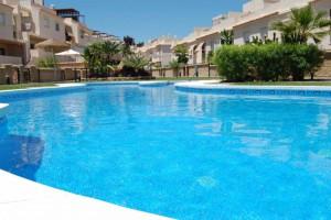 Vakantiehuis Malaga