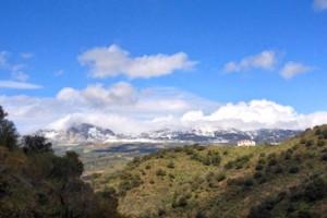 Finca La Mara – vakantie Málaga