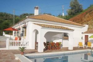 Villa Lasata, Droomhuis onder de zon