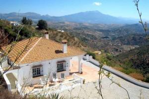 Vakantiehuizen Malaga provincie – vakantiehuis of appartement