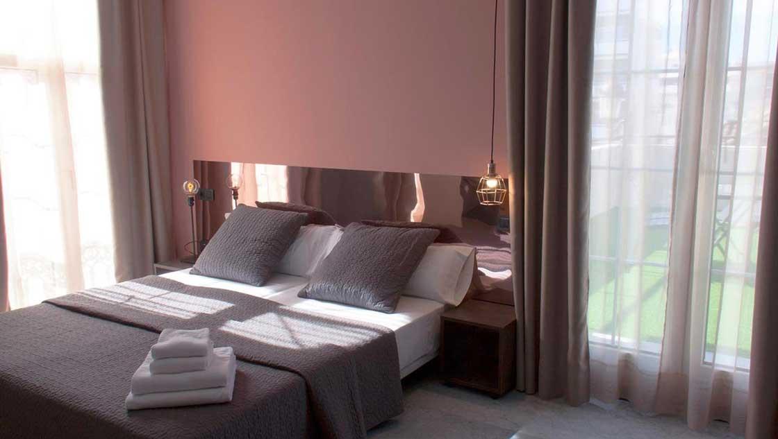 Appartementen Malaga vakantie