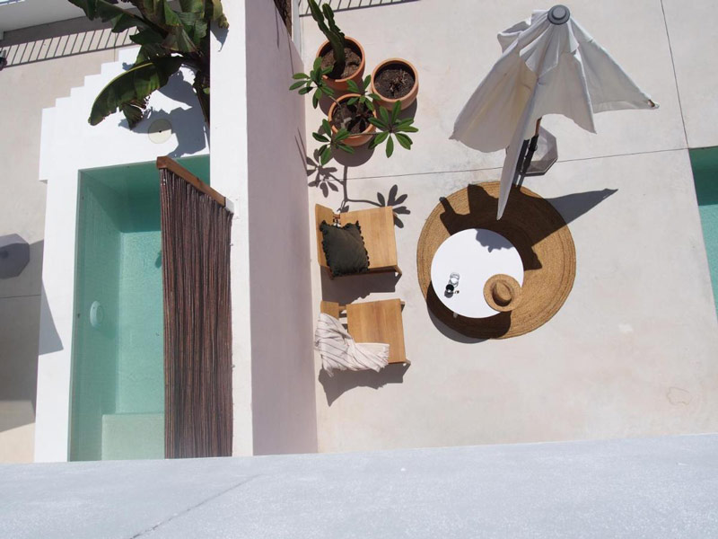 Appartementen Malaga - Suites 9