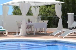 Appartement Nerja - reisgids Malaga