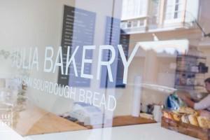 Julia Bakery Málaga – bakkerij in Málaga