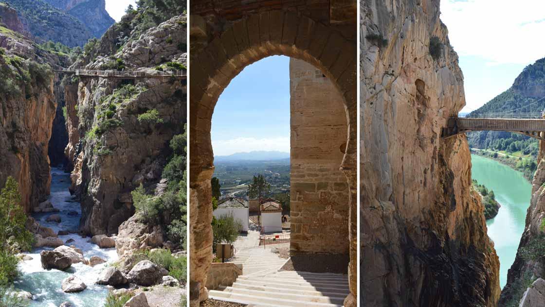 Malaga omgeving - reisgids
