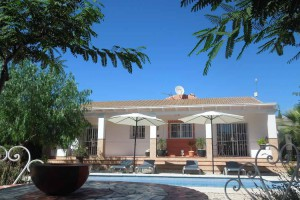 Bed & breakfast omgeving Malaga