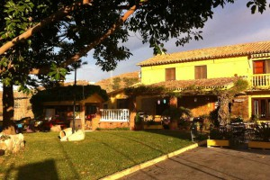 B&B Malaga - bed & breakfast