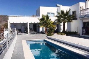 Bed and breakfast omgeving malaga