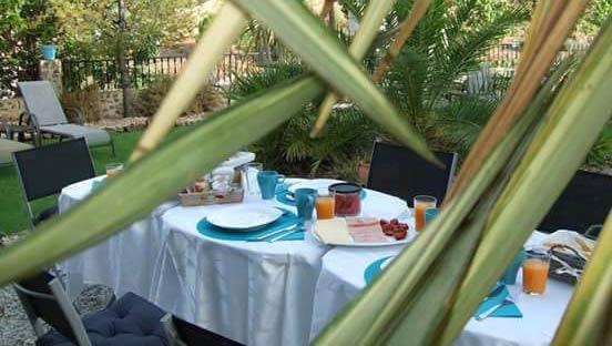 Bed Breakfast Malaga