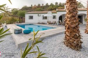 Vakantiehuis Villa Amarey
