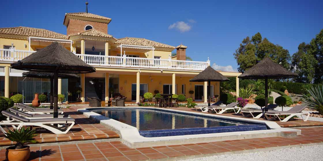 Bed and breakfast omgeving Malaga - reisgids Malaga