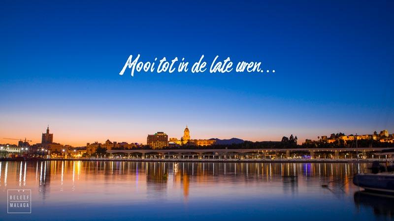 Wat is de beste dag om Malaga te bezoeken
