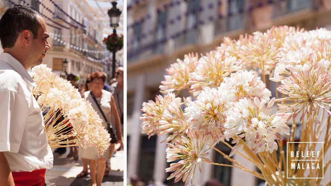 Biznaga Malaga - vakantie Malaga