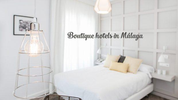 Beste boetiekhotels in Malaga