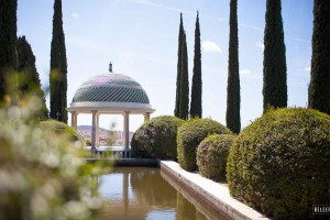 Botanische tuin Málaga – La Concepción