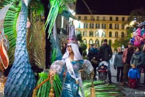 Carnaval Málaga 2017