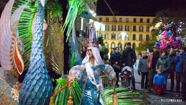 Carnaval Malaga