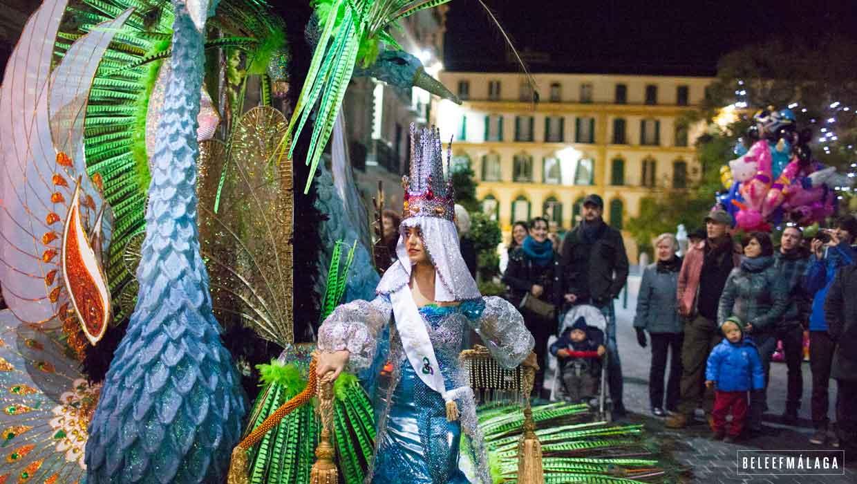 Carnaval Málaga 2018 – Handige tips en informatie